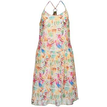 Textiel Dames Korte jurken See U Soon CAROLINE Multikleuren