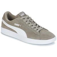 Schoenen Heren Lage sneakers Puma SMASH V2 SD Grijs