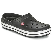 Schoenen Klompen Crocs CROCBAND Zwart