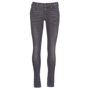 Textiel Dames 5 zakken broeken Maison Scotch LA BOHEMIENNE Zwart