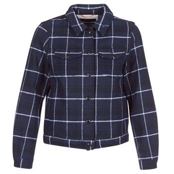 Textiel Dames Jasjes / Blazers Maison Scotch VELERIANS Marine