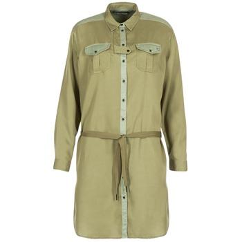 Textiel Dames Korte jurken Scotch & Soda JULIENAS Groen