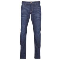 Textiel Heren Skinny jeans Scotch & Soda RALSTON Blauw / Donker