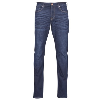 Textiel Heren Straight jeans Scotch & Soda RALSTON Blauw / Donker
