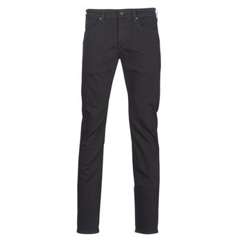 Textiel Heren Straight jeans Scotch & Soda RALSTON Zwart