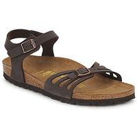 Schoenen Dames Sandalen / Open schoenen Birkenstock BALI Brown
