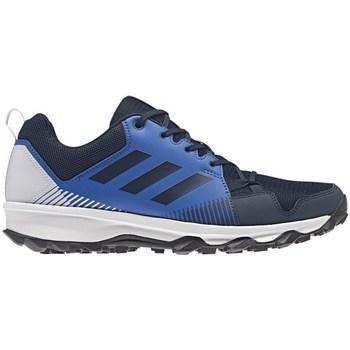 Schoenen Heren Wandelschoenen adidas Originals Terrex Tracerocker Noir, Bleu