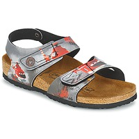 Schoenen Meisjes Sandalen / Open schoenen Birki's BARI Vliegtuigen / Disney