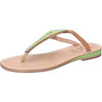 Schoenen Dames Sandalen / Open schoenen Eddy Daniele AW384 Multicolor