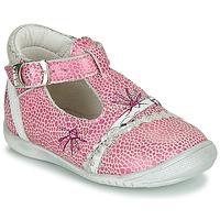 Schoenen Meisjes Sandalen / Open schoenen GBB MARINA Roze