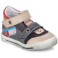 Schoenen Jongens Lage sneakers GBB PEPINO Vte / Dpf / Sneeuw