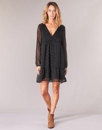 Textiel Dames Korte jurken Betty London JASECLU Zwart