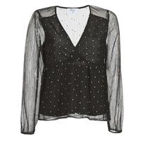 Textiel Dames Tops / Blousjes Betty London JENASQUE Zwart