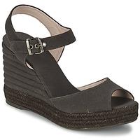 Schoenen Dames Sandalen / Open schoenen Castaner SALEM Brown