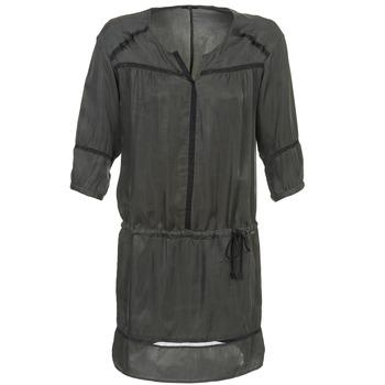 Textiel Dames Korte jurken Ikks CHICOLA Grijs