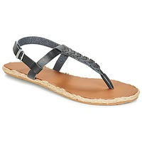 Schoenen Heren Sandalen / Open schoenen Volcom TRAILS SNDL  zwart