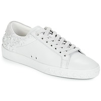Schoenen Dames Lage sneakers Ash DAZED Wit