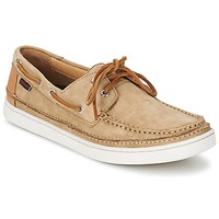 Schoenen Heren Bootschoenen Sebago RYDE TWO EYE Brown