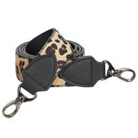 Accessoires Dames Sjaals André ANIMAL Leopard