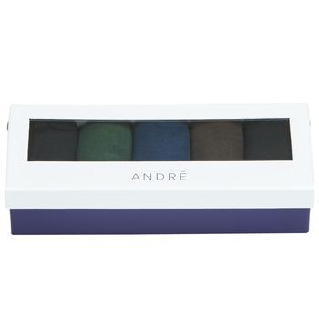 Accessoires Heren Sokken André YANNIS Multicoloured