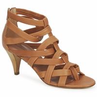 Schoenen Dames Sandalen / Open schoenen Sigerson Morrison CARNICIA TAN
