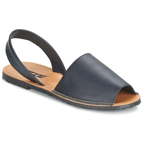 Schoenen Dames Sandalen / Open schoenen So Size LOJA Marine