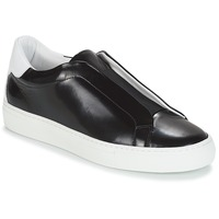 Schoenen Dames Lage sneakers KLOM KISS Zwart