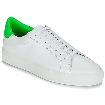 Schoenen Dames Lage sneakers KLOM KEEP Wit / Groen
