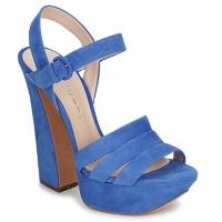 Schoenen Dames Sandalen / Open schoenen Casadei VALERIANE Capri
