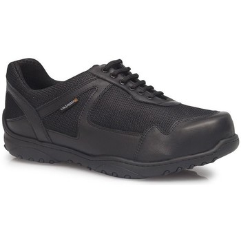 Schoenen Dames Lage sneakers Calzamedi DEPORTIVO ESPECIAL NEGRO
