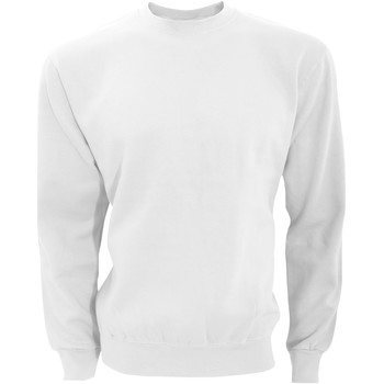 Textiel Heren Sweaters / Sweatshirts Sg SG20 Wit