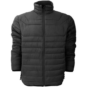 Textiel Heren Dons gevoerde jassen Stormtech Altitude Zwart