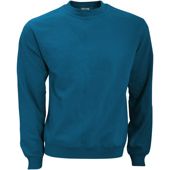 Textiel Heren Sweaters / Sweatshirts B And C WUI20 Koninklijk