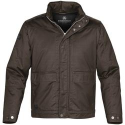 Textiel Heren Wind jackets Stormtech WCT-2 Bruin