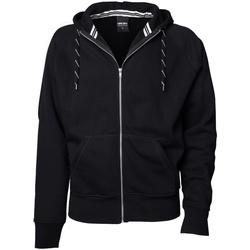 Textiel Heren Sweaters / Sweatshirts Tee Jays TJ5435 Zwart