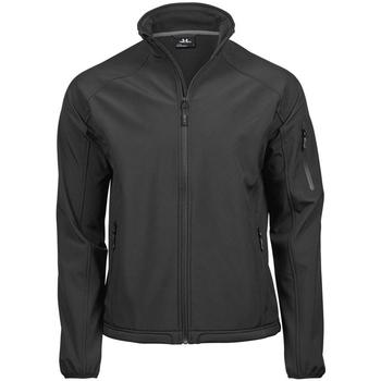 Textiel Heren Wind jackets Tee Jays Performance Zwart