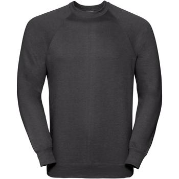 Textiel Heren Sweaters / Sweatshirts Russell 7620M Zwart