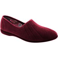 Schoenen Dames Sloffen Gbs AUDREY Bourgondië