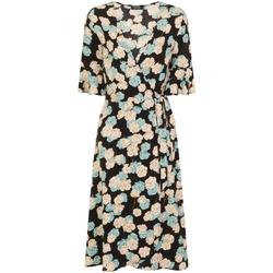Textiel Dames Korte jurken Girls On Film  Zwart