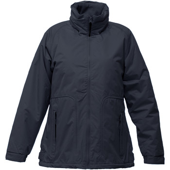 Textiel Dames Windjacken Regatta TRA306 Marine