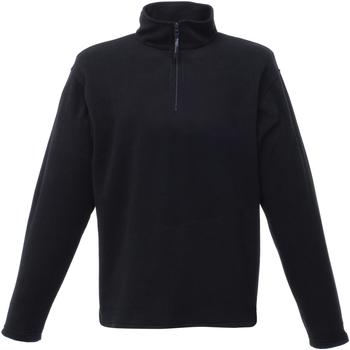 Textiel Heren Fleece Regatta RG134 Zwart
