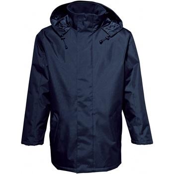Textiel Heren Windjacken 2786 TS013 Marine