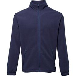 Textiel Heren Fleece 2786 TS014 Marine