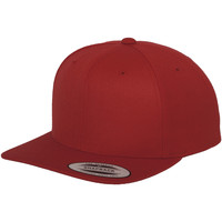 Accessoires Heren Pet Yupoong Snapback Rood