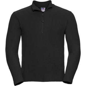 Textiel Heren Fleece Russell J881M Zwart