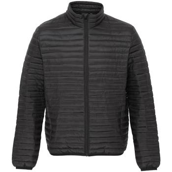 Textiel Heren Dons gevoerde jassen 2786 TS018 Zwart