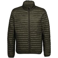Textiel Heren Dons gevoerde jassen 2786 TS018 Olijf