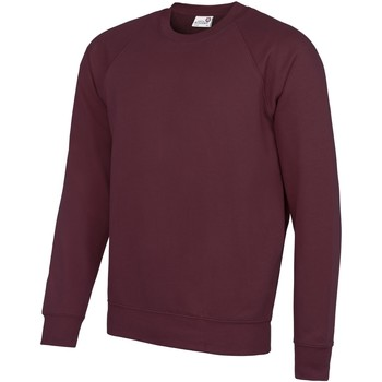 Textiel Heren Sweaters / Sweatshirts Awdis AC001 Bourgondië