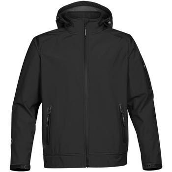 Textiel Heren Windjacken Stormtech Comfort Zwart