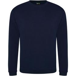 Textiel Heren Sweaters / Sweatshirts Pro Rtx RTX Marine